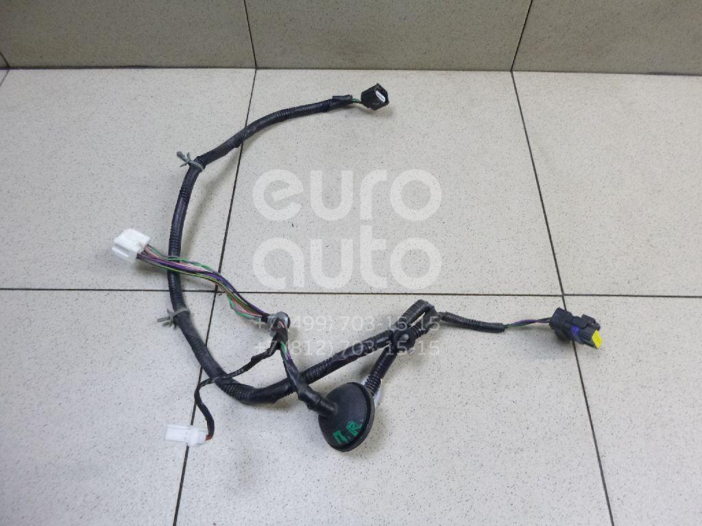 Купить Проводка (коса) Nissan Teana J31 2006-2008; (240509W201)