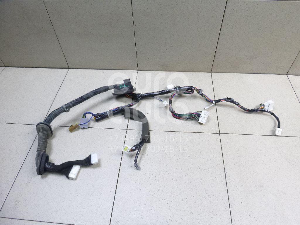Купить Проводка (коса) Nissan Teana J31 2006-2008; (241249W85B)