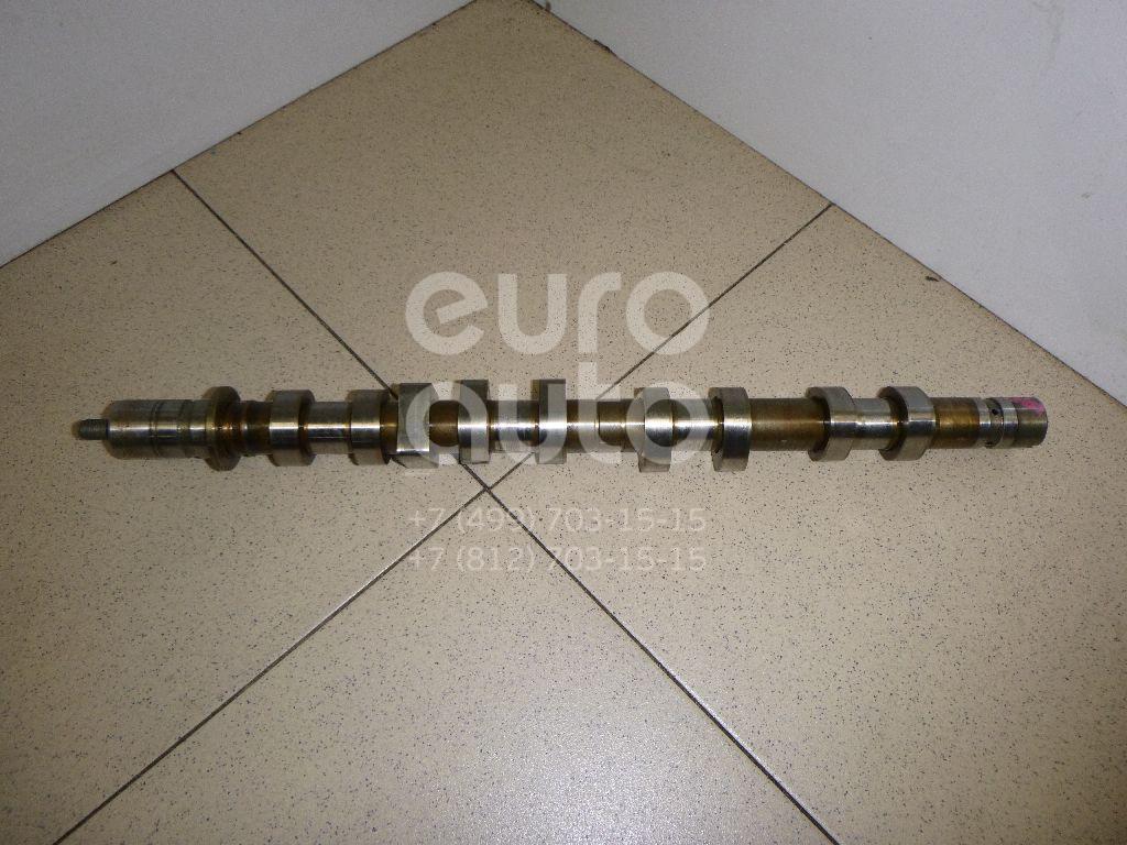 Распредвал выпускной Renault Megane II 2003-2009; (8200216090)  - купить со скидкой