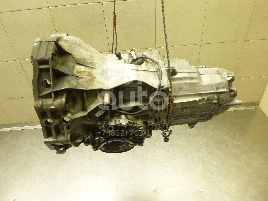 Купить МКПП (механическая коробка переключения передач) Audi A4 [B5] 1994-2001; (012300054SX)