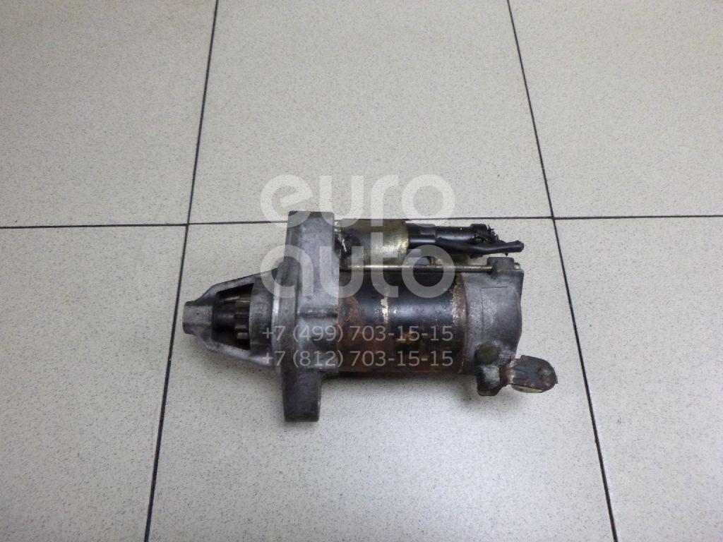 Купить Стартер Honda CR-V 2002-2006; (31200PNEG01)