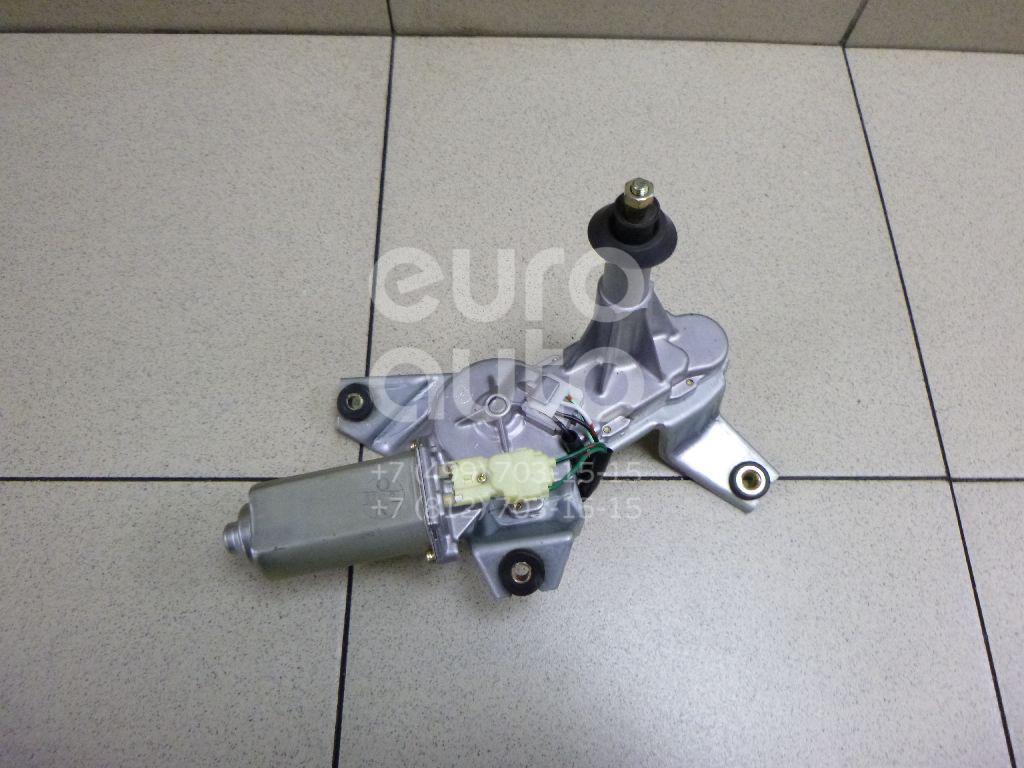 Купить Моторчик стеклоочистителя задний Honda CR-V 2002-2006; (76710S9A013)