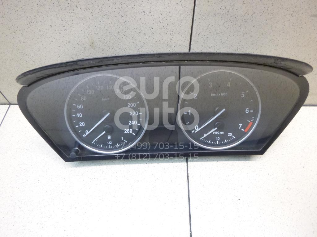 Купить Панель приборов BMW X5 E70 2007-2013; (62109236810)