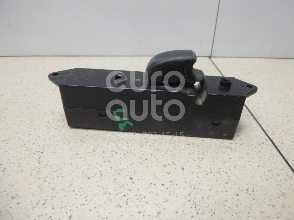 Кнопка стеклоподъемника Mitsubishi Pajero/Montero Sport (K9) 1997-2008; (MR194819)  - купить со скидкой