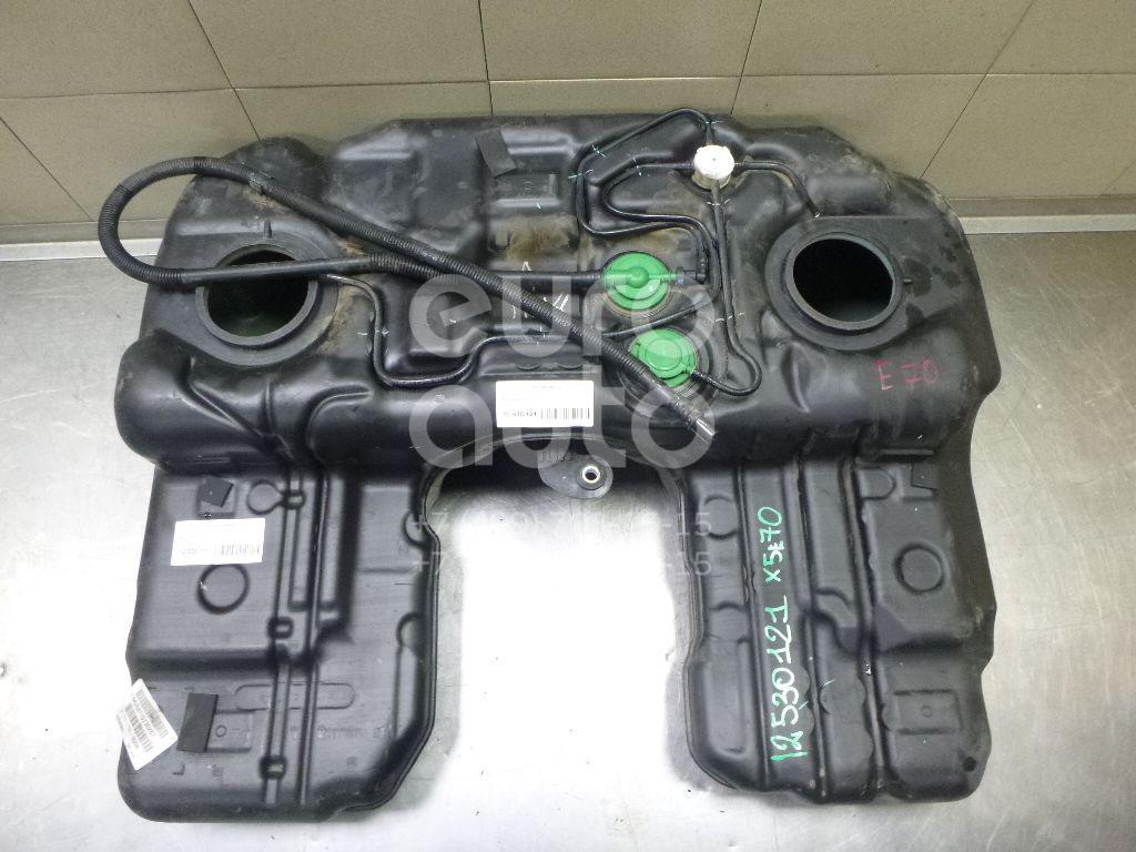Купить Бак топливный BMW X5 E70 2007-2013; (16117195461)