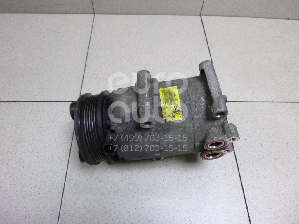 Купить Компрессор системы кондиционирования Ford Mondeo IV 2007-2015; (6G9119D629EC)