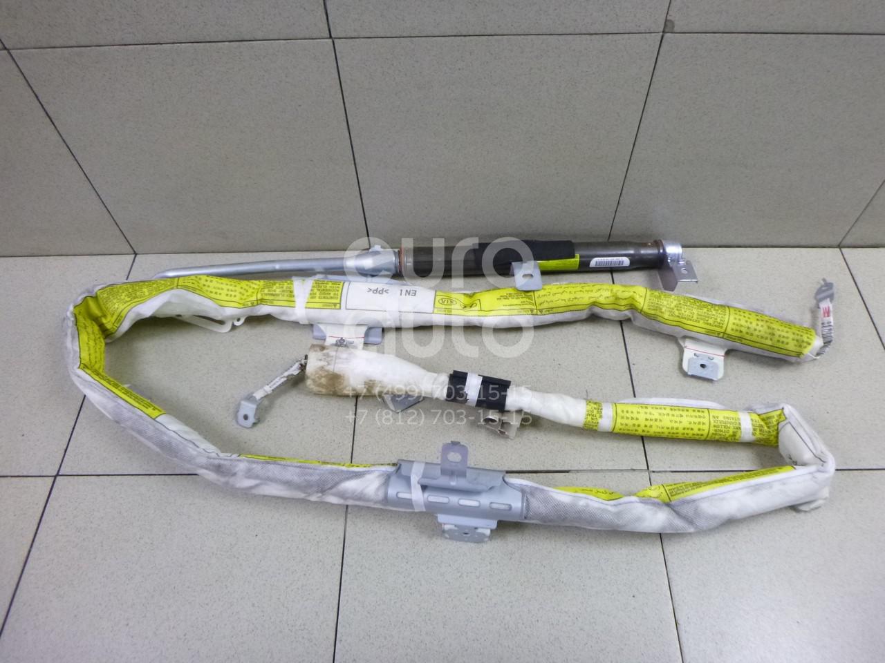 Купить Подушка безопасности боковая (шторка) Hyundai ix55 2007-2013; (850103J000)