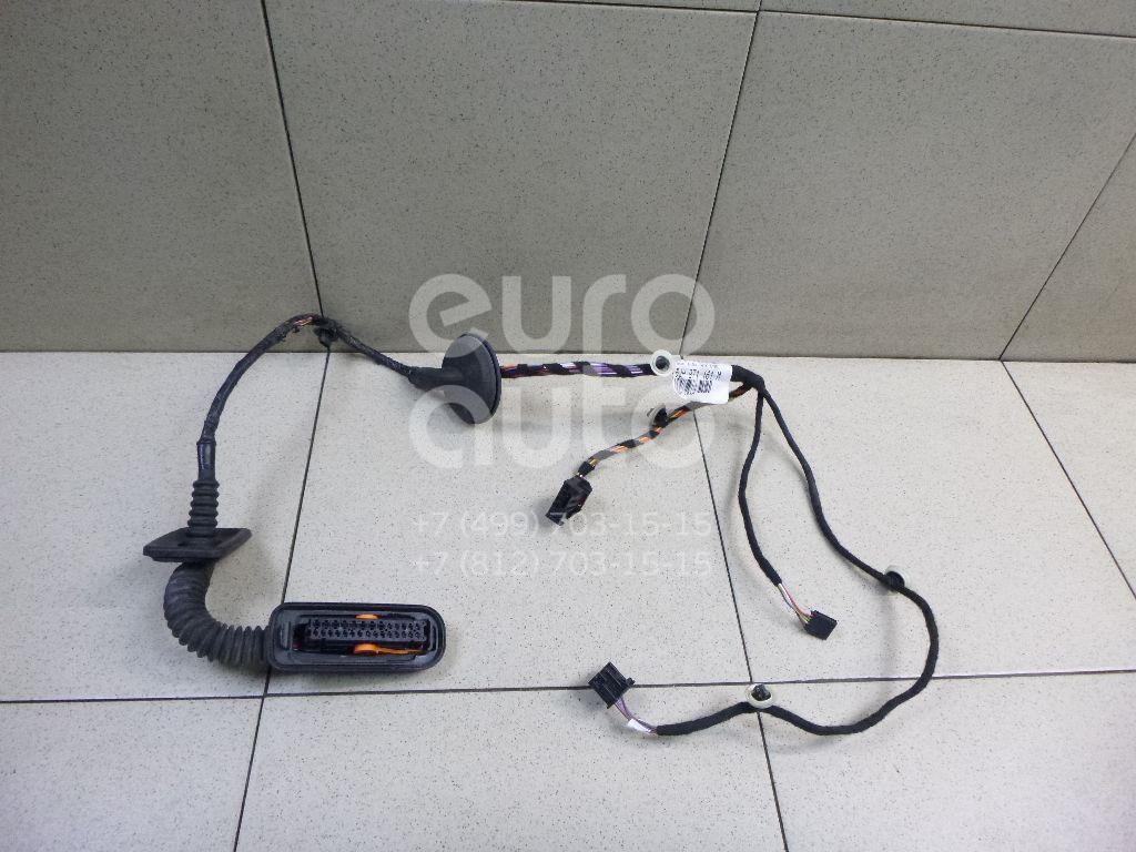 Купить Проводка (коса) Skoda Rapid 2013-; (5JH971161N)
