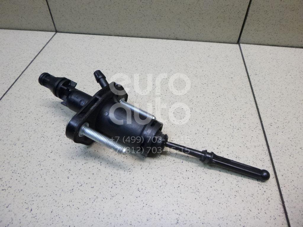 Купить Цилиндр сцепления главный Opel Astra J 2010-; (55561915)