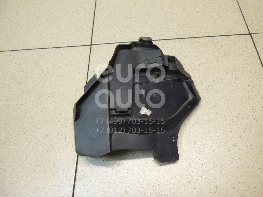 Купить Накладка (кузов наружные) Toyota Verso 2009-; (5573702010)