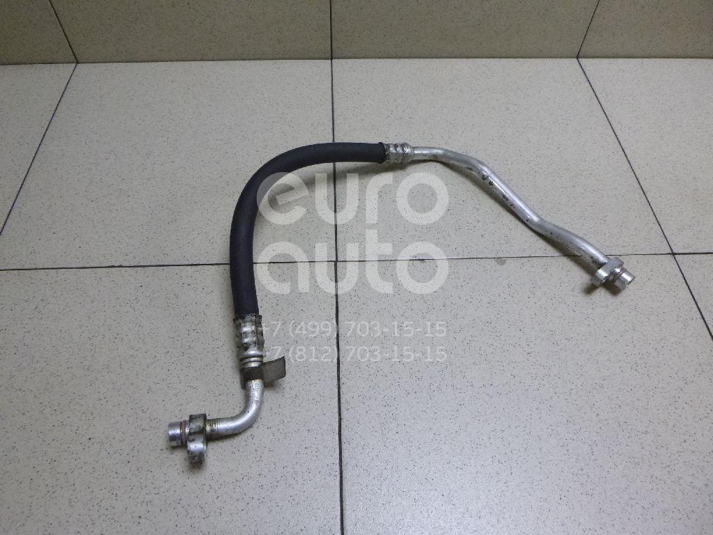 Купить Трубка кондиционера Nissan Note (E11) 2006-2013; (92490BC200)