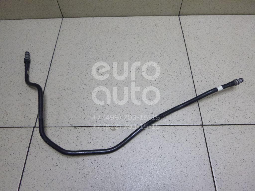 Купить Трубка цилиндра сцепления Nissan Note (E11) 2006-2013; (30851AY60A)