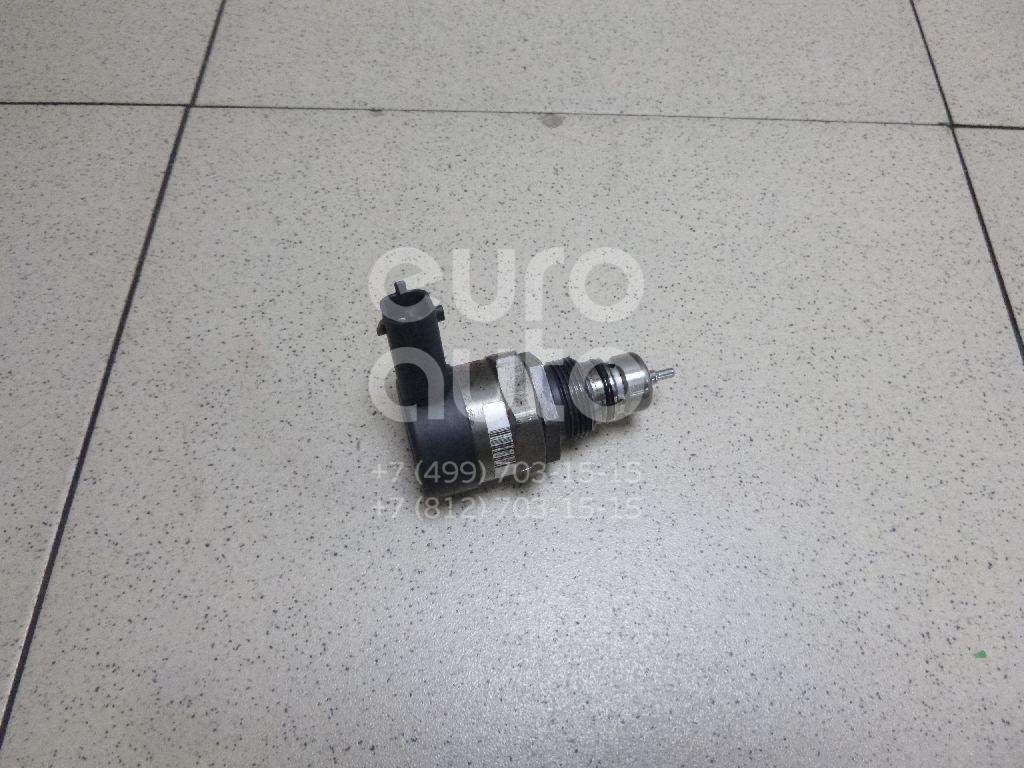 Купить Регулятор давления топлива Land Rover Freelander 2 2007-2014; (0281006135)