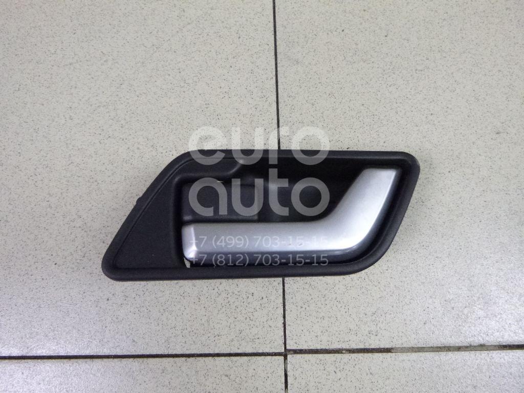 Купить Ручка двери передней внутренняя левая Land Rover Freelander 2 2007-2014; (LR002714)