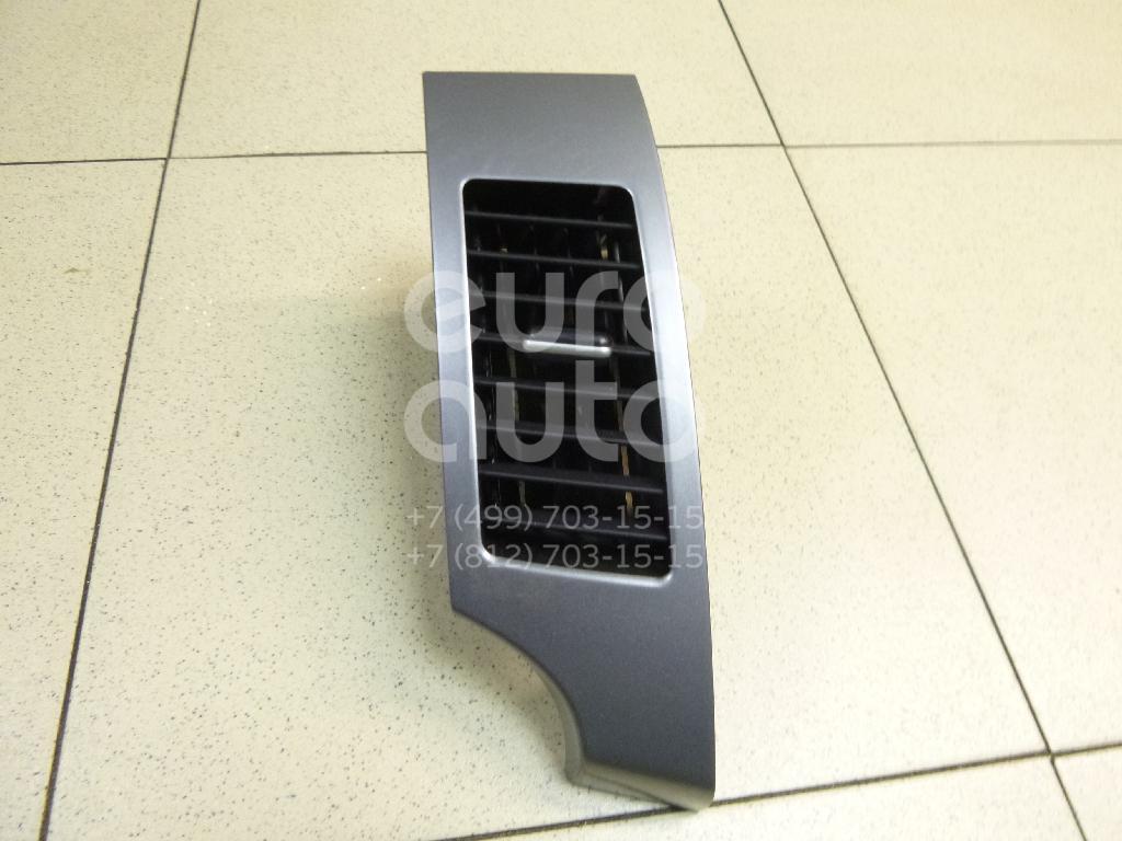 Дефлектор воздушный Mitsubishi Outlander XL (CW) 2006-2012; (8030A023XA)  - купить со скидкой