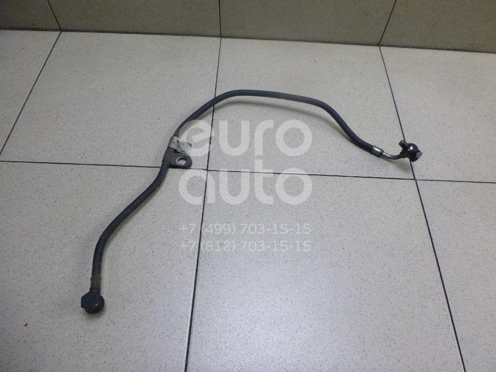 Купить Трубка турбокомпрессора (турбины) Ford Transit 2006-2013; (6C1Q6K679AG)