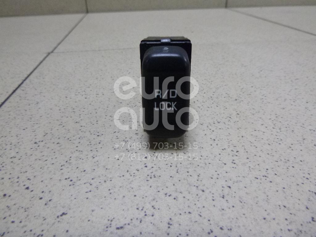 Кнопка блокировки дифференциала Mitsubishi Pajero/Montero Sport (KH) 2008-2015; (8606A012)  - купить со скидкой