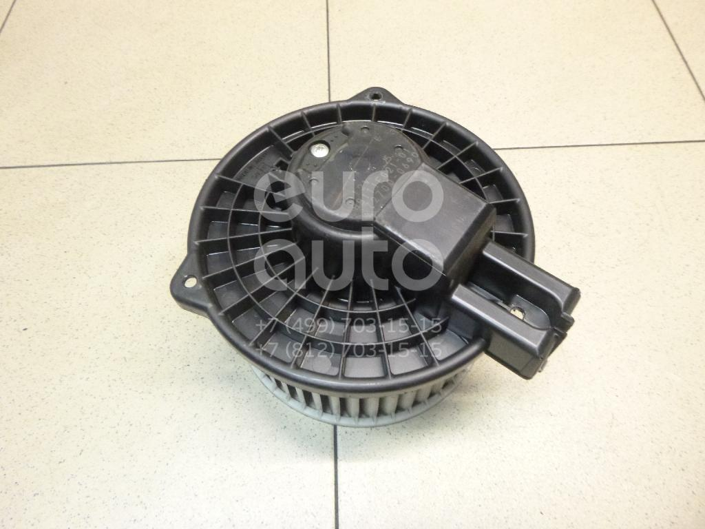 Купить Моторчик отопителя Mazda CX 7 2007-2012; (EG2161B10)