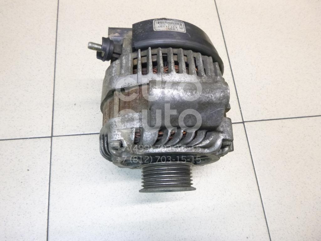 Купить Генератор Mazda CX 7 2007-2012; (L33G18300A)