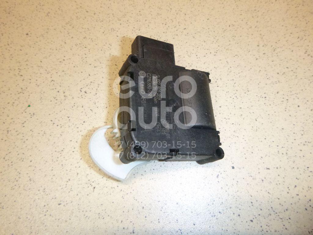 Купить Моторчик заслонки отопителя Audi A6 [C6, 4F] 2004-2011; (4F0820511A)