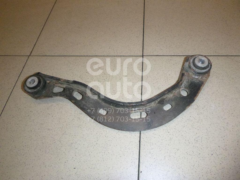 Купить Рычаг задний верхний Audi A6 [C6, 4F] 2004-2011; (4F0505323K)