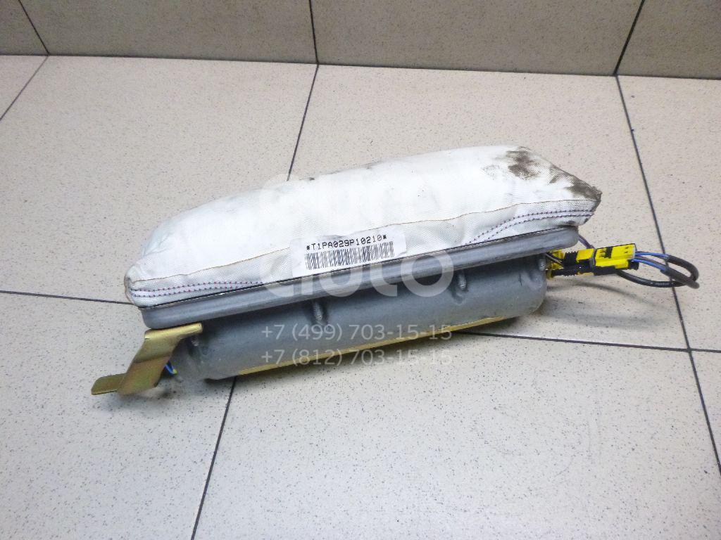 Купить Подушка безопасности пассажирская (в торпедо) BMW X5 E53 2000-2007; (72127131125)
