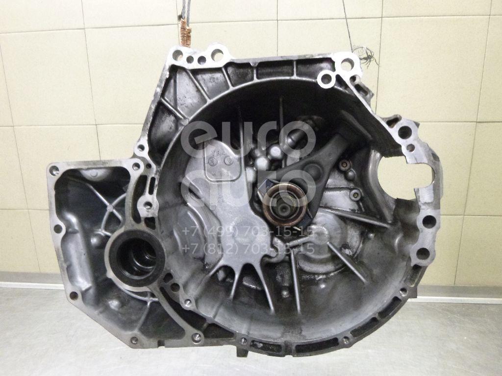 Купить МКПП (механическая коробка переключения передач) Nissan X-Trail (T30) 2001-2006; (32010EQ000)