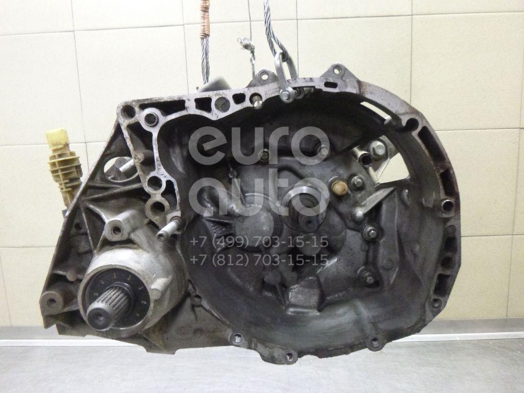 Купить МКПП (механическая коробка переключения передач) Nissan Almera (G15) 2013-; (3201002Q1G)