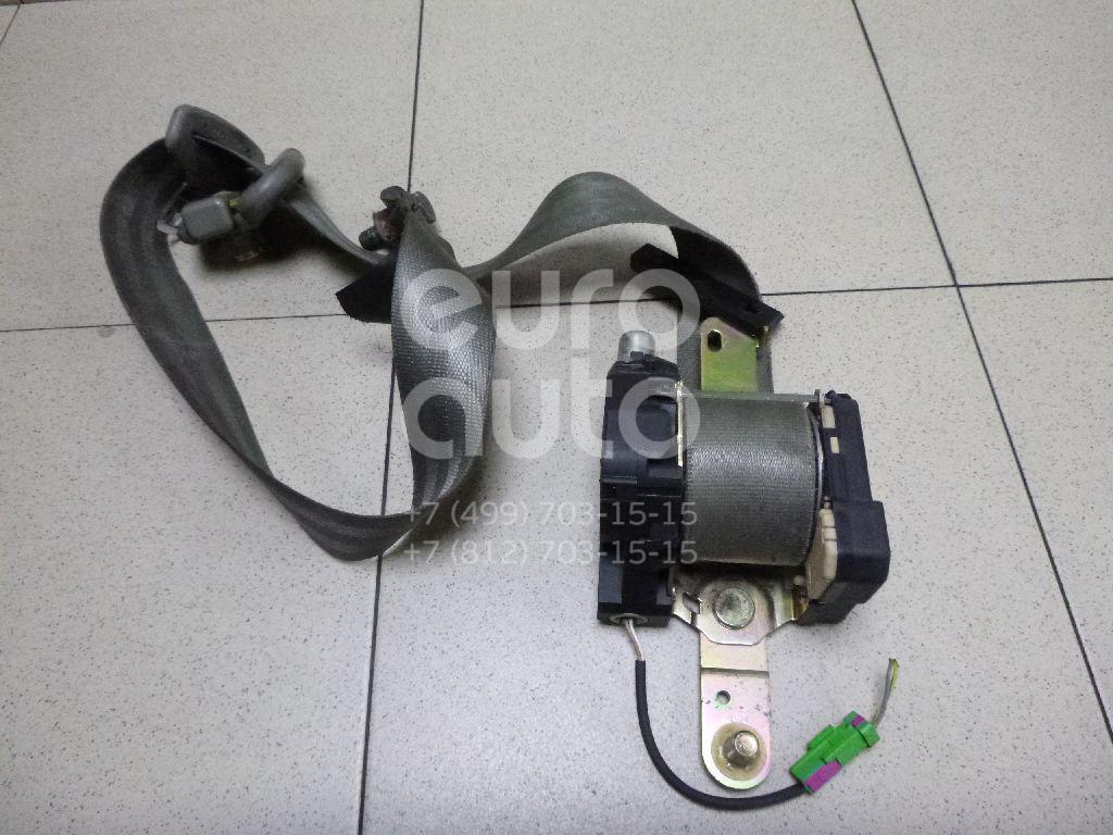 Купить Ремень безопасности с пиропатроном Chevrolet Rezzo 2005-2010; (96407142)