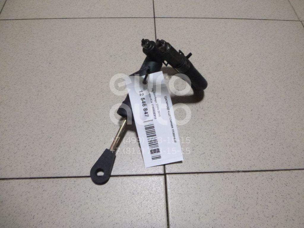 Купить Цилиндр сцепления главный Kia Sportage 2004-2010; (416052E910)