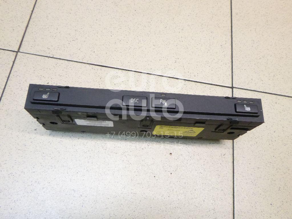 Купить Блок кнопок BMW 5-серия E60/E61 2003-2009; (61316944965)
