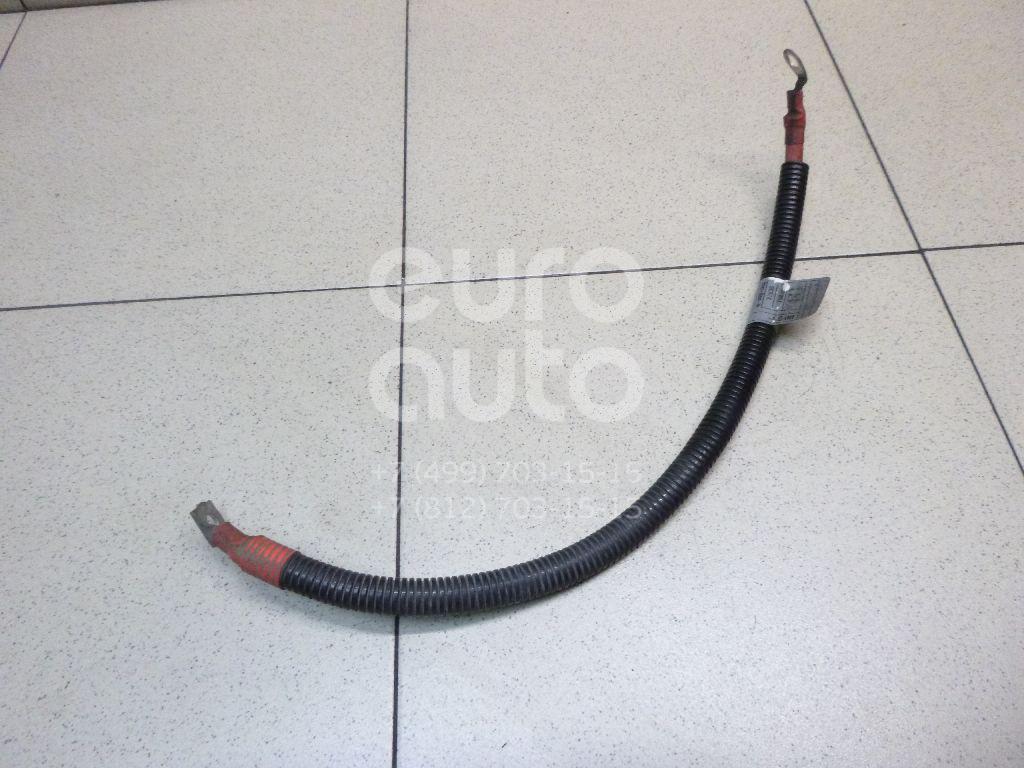 Купить Провод BMW 5-серия E60/E61 2003-2009; (12421439743)
