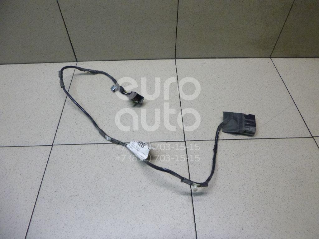 Купить Проводка (коса) Ford Transit [FA] 2000-2006; (3C1T14A631BB)