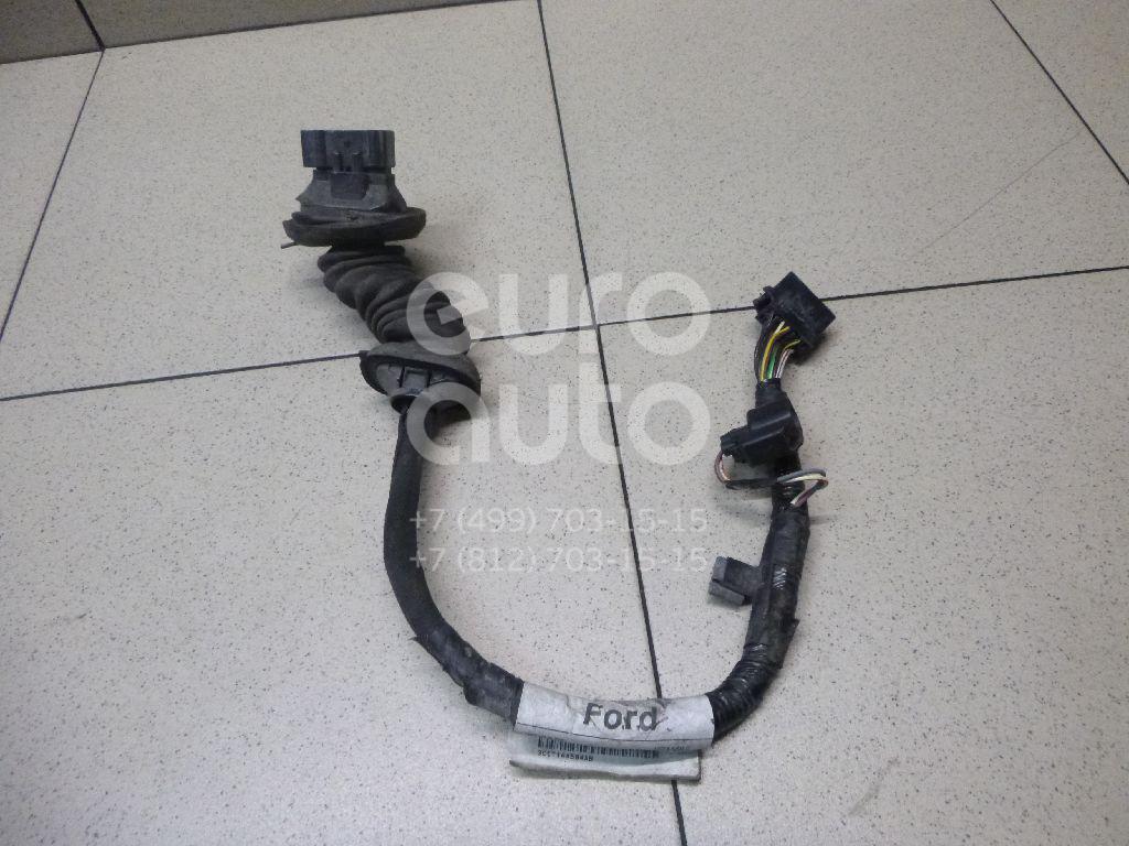 Купить Проводка (коса) Ford Transit [FA] 2000-2006; (3C1T14A584AB)