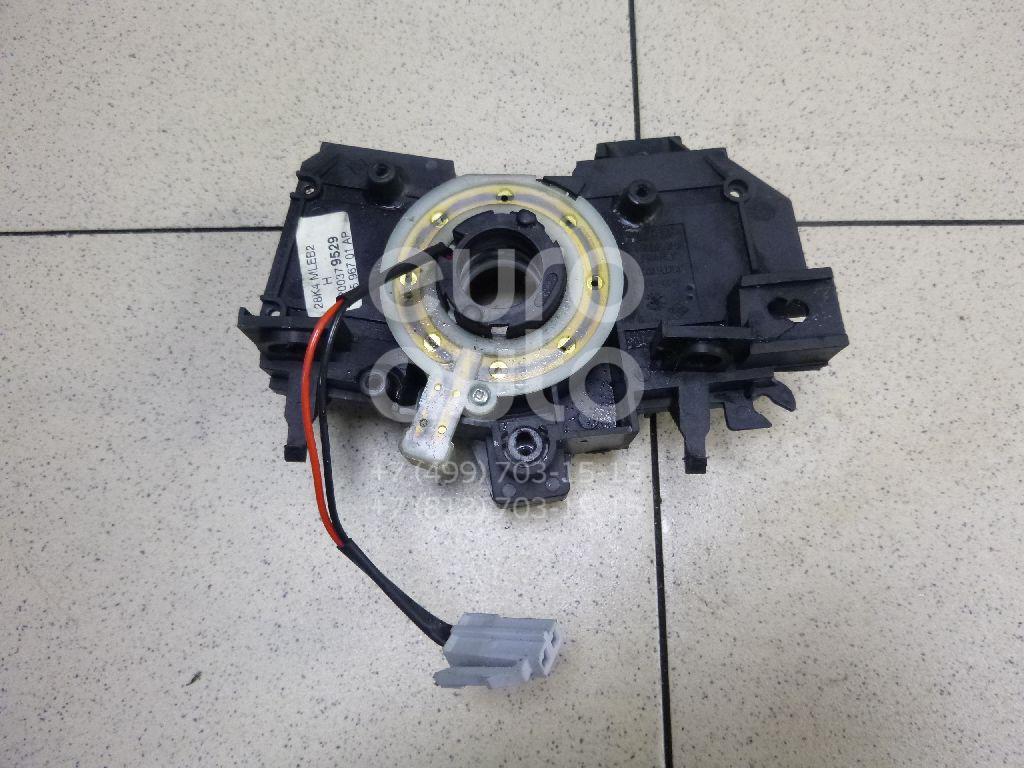 Датчик угла поворота рулевого колеса Renault Kangoo 2003-2008; (7701062203)  - купить со скидкой