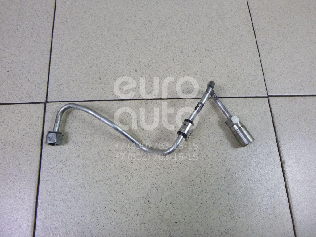 Трубка ТНВД Mitsubishi Pajero/Montero IV (V8, V9) 2007-; (1428A116)  - купить со скидкой