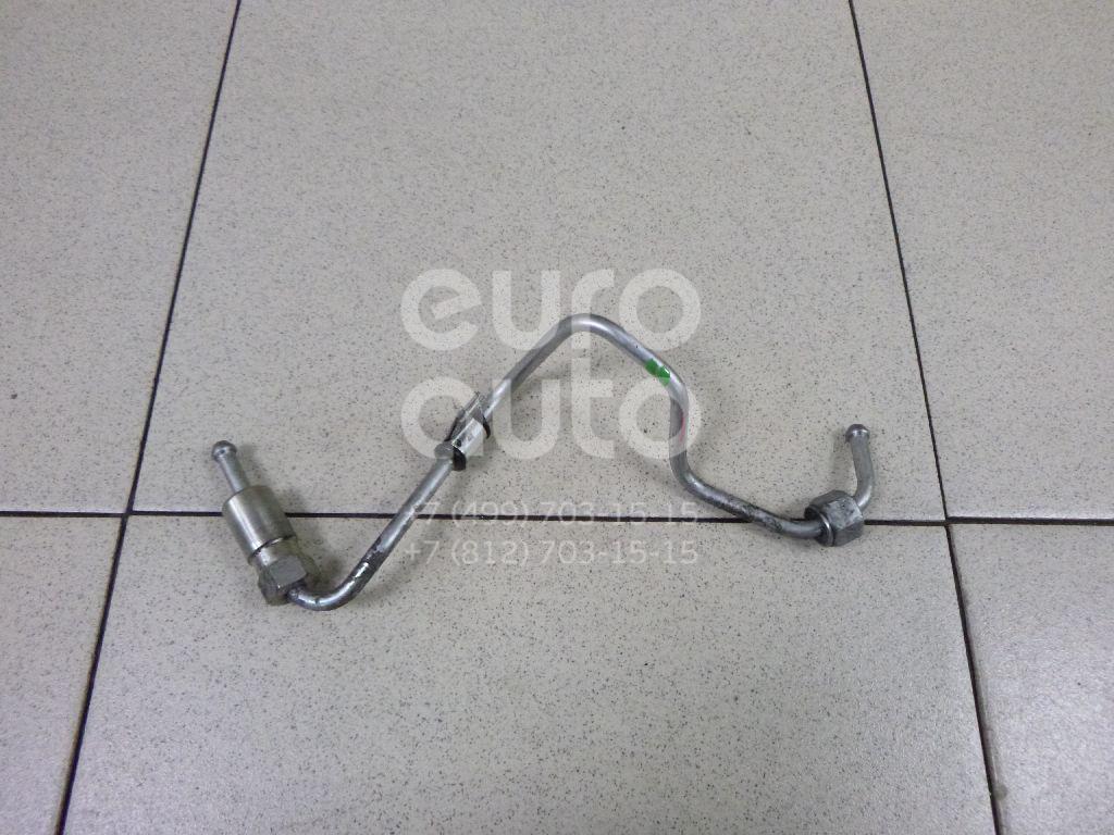 Купить Трубка ТНВД Mitsubishi Pajero/Montero IV (V8, V9) 2007-; (1428A114)