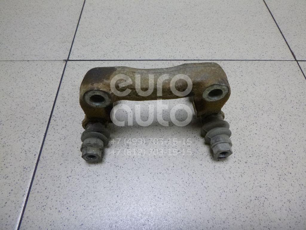 Купить Скоба суппорта заднего левого Citroen C4 II 2011-; (4404F9)