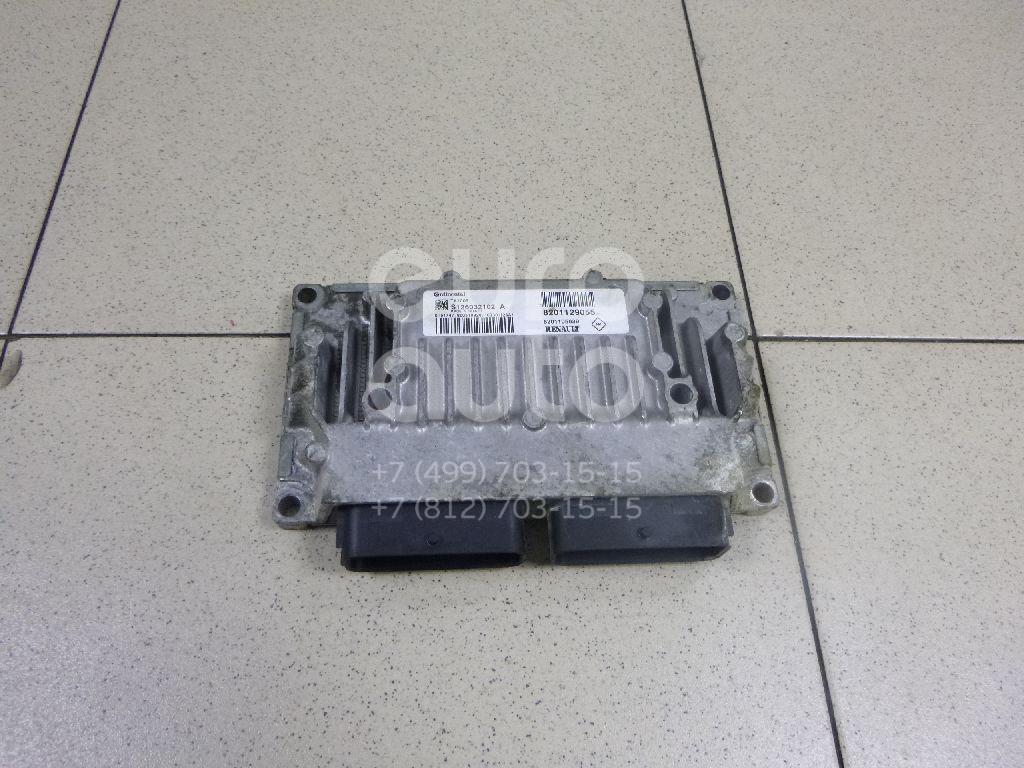 Купить Блок управления АКПП Renault Sandero 2009-2014; (8201129055)