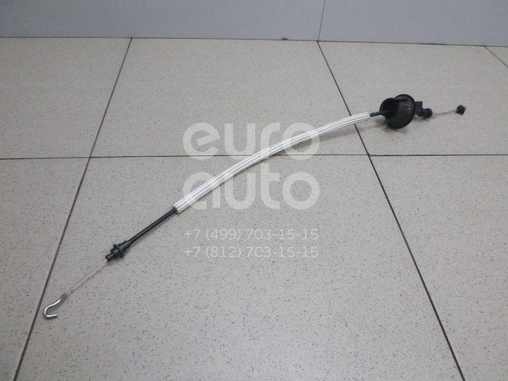 Купить Трос открывания передней двери Audi A6 [C6, 4F] 2004-2011; (4F0837085A)
