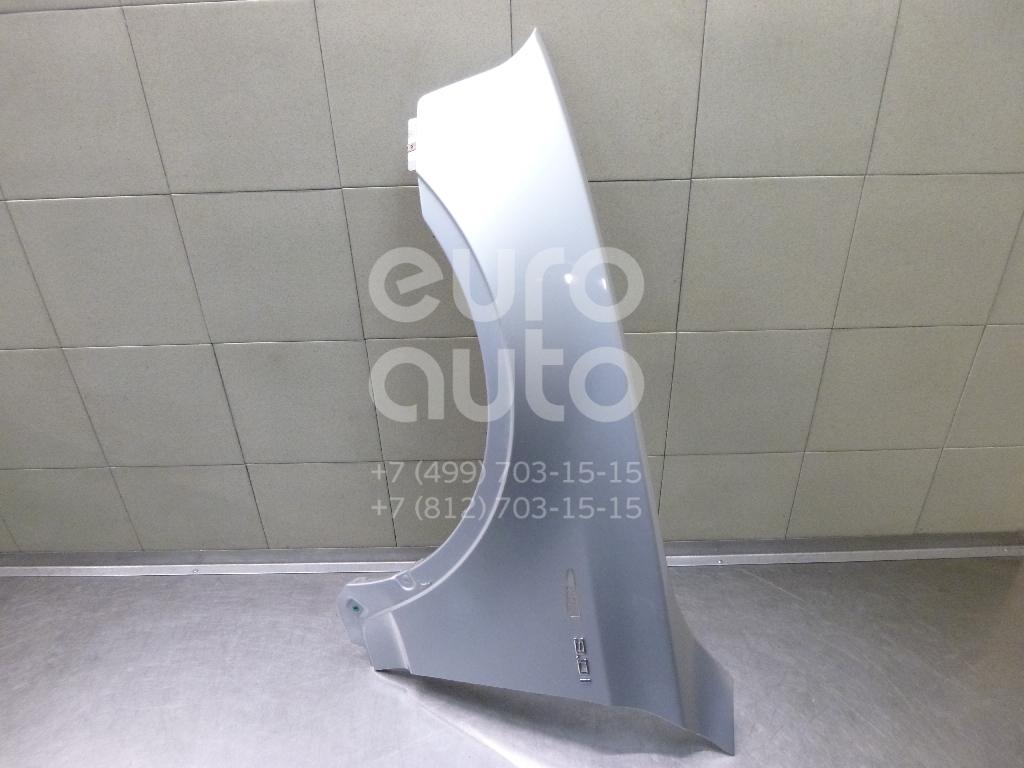 Купить Крыло переднее левое BMW X3 E83 2004-2010; (41353405921)