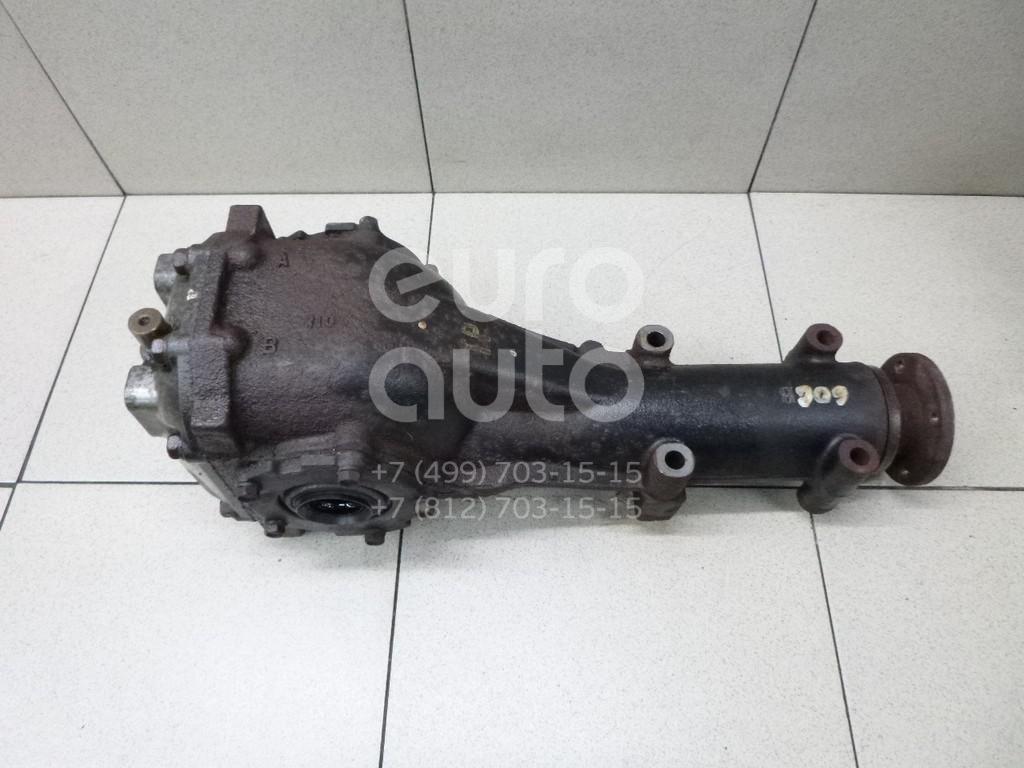 Купить Редуктор заднего моста Subaru Forester (S12) 2008-2012; (38312AA000)