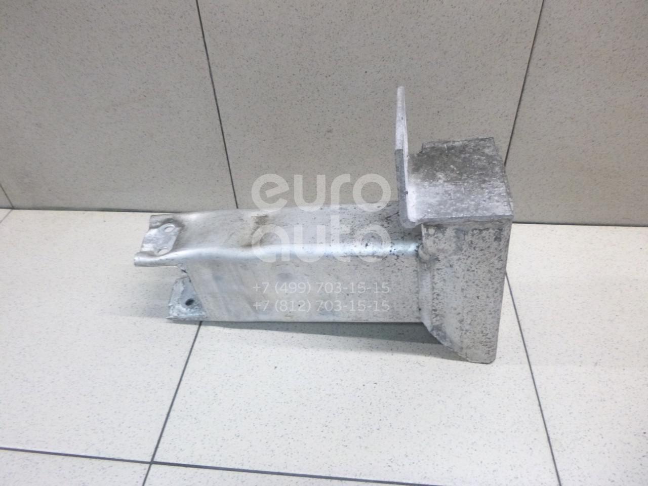 Купить Кронштейн усилителя переднего бампера левый BMW X3 E83 2004-2010; (51113403439)