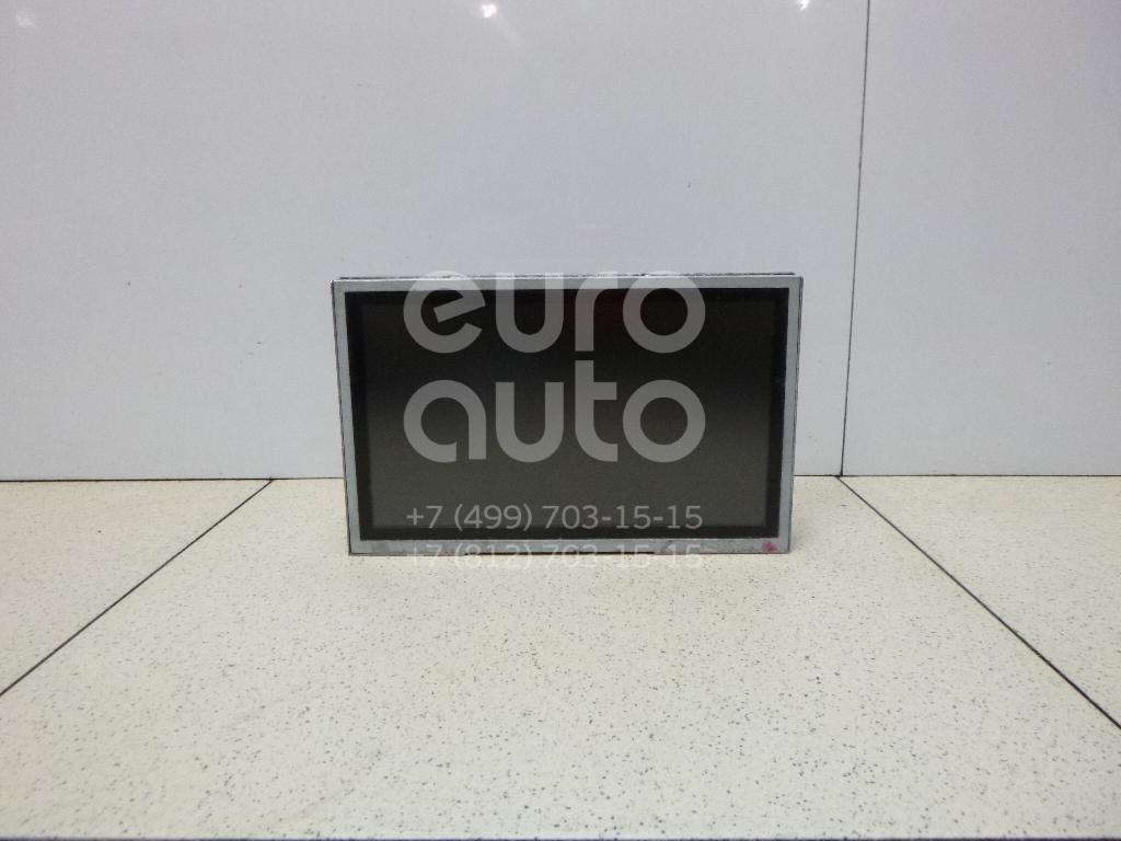 Купить Дисплей информационный Nissan Murano (Z50) 2004-2008; (28090CA100)