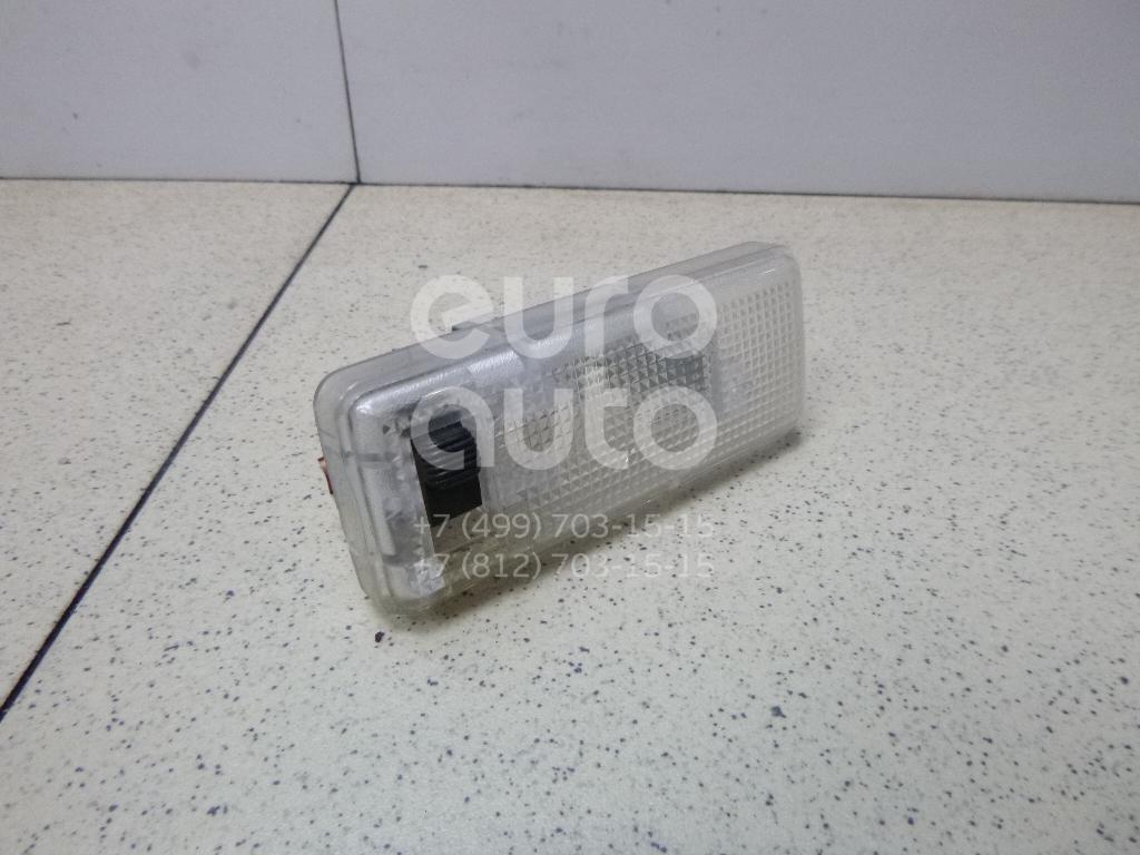 Купить Плафон салонный Nissan Murano (Z50) 2004-2008; (26490CA000)