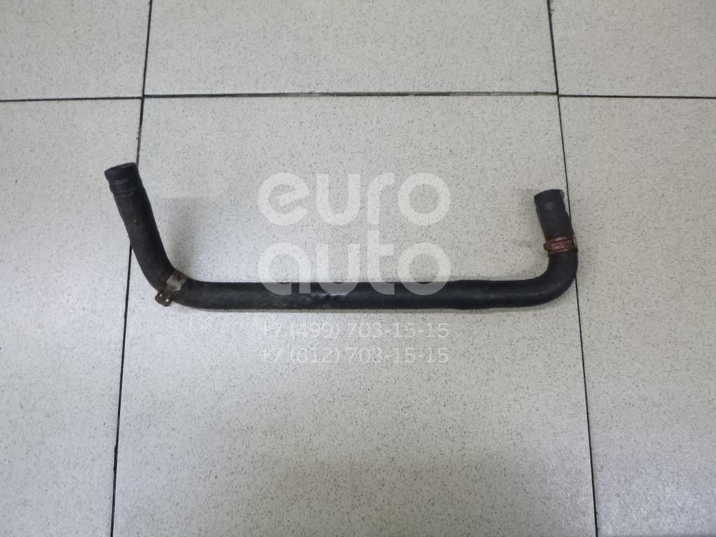 Купить Шланг вакуумного усилителя тормоза Subaru Forester (S12) 2008-2012; (26140AG020)