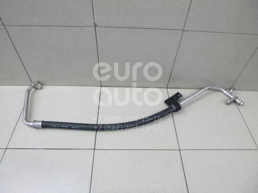 Купить Трубка кондиционера Subaru Legacy Outback (B13) 2003-2009; (73425AG04A)