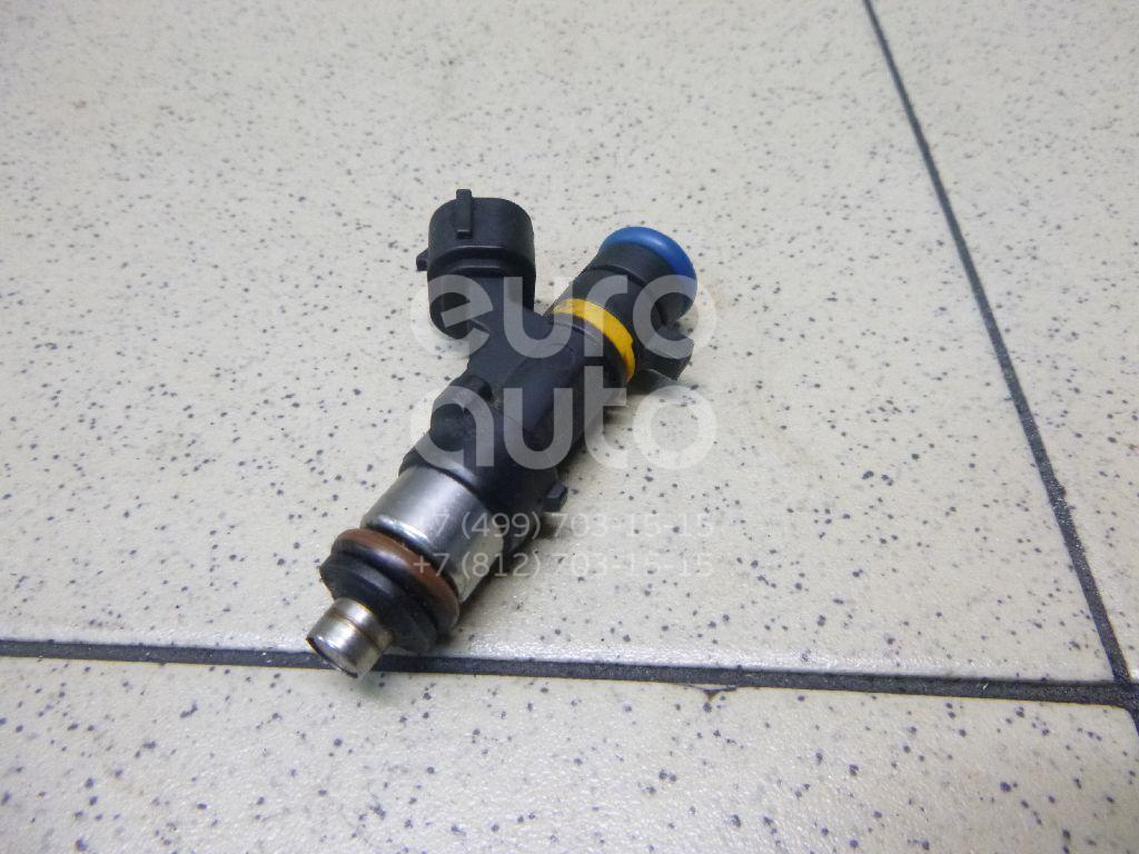 Купить Форсунка инжекторная электрическая Infiniti FX (S50) 2003-2007; (16600CD700)