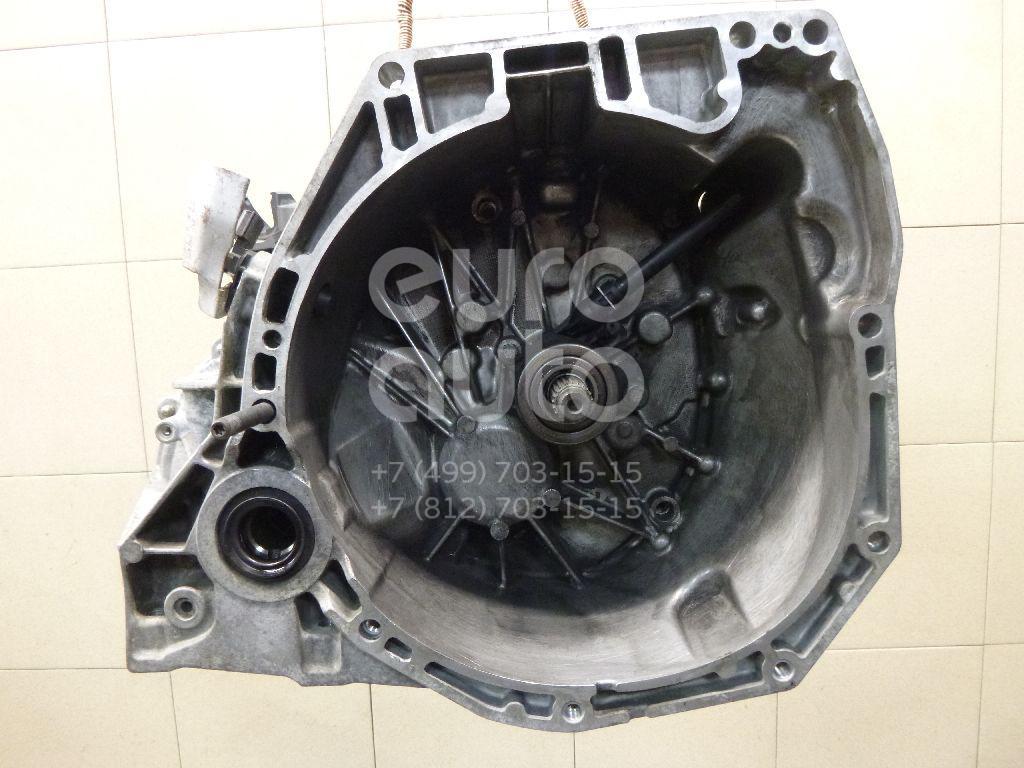 Купить МКПП (механическая коробка переключения передач) Nissan Qashqai (J11) 2014-; (320104EA0C)