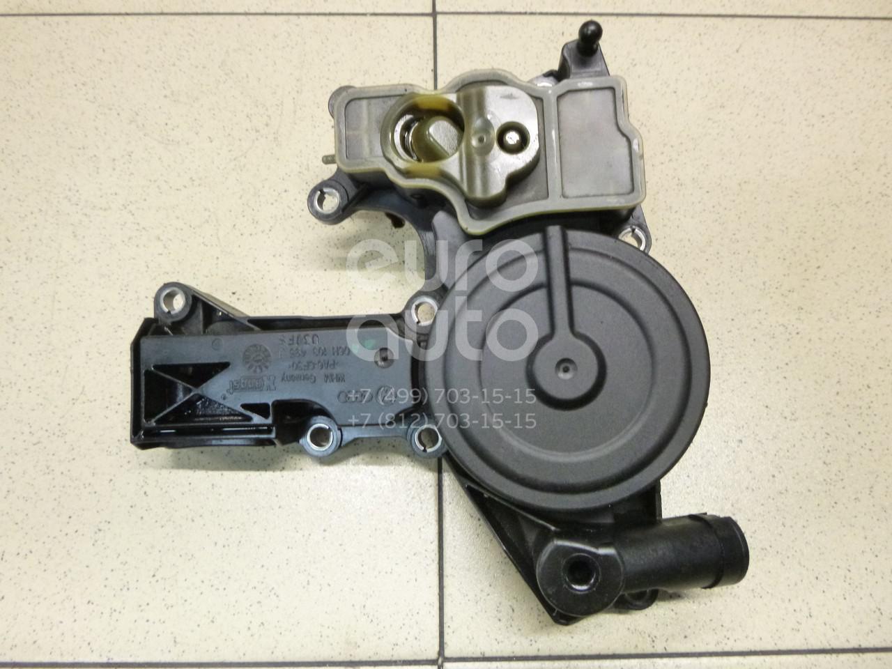 Купить Маслоотделитель Audi A5/S5 [8T] Coupe/Sportback 2008-2016; (06H103495J)
